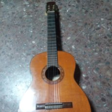 Instrumentos musicales: GUITARRA DE LUIS AROSTEGU. Lote 237018555