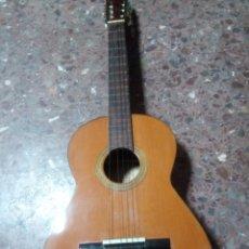 Instrumentos musicales: GUITARRA DE MIGUEL ÁNGEL. Lote 237019390