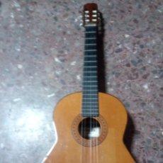 Instrumentos musicales: GUITARRA ANTIGUA. Lote 237019490