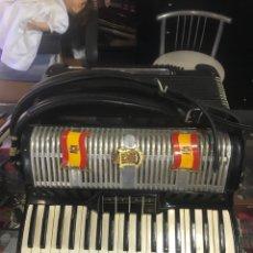 Instrumentos musicales: ACORDEÓN MARCA BALEANI ALTIMORO. Lote 237093655