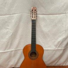 Instrumentos musicales: GUITARRA ESPAÑOLA ALMIRANTE. Lote 237328095