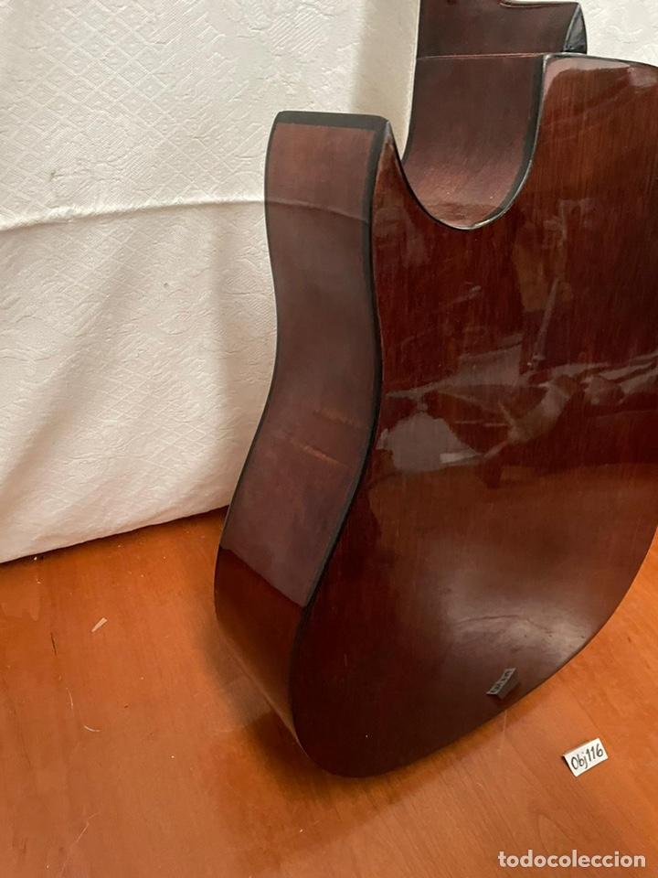 Instrumentos musicales: Guitarra Hyundai Modelo HD -815 - Foto 7 - 237328440
