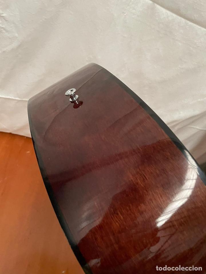 Instrumentos musicales: Guitarra Hyundai Modelo HD -815 - Foto 9 - 237328440