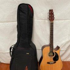 Instrumentos musicales: GUITARRA HYUNDAI MODELO HD -815. Lote 237328440