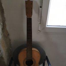 Instrumentos musicales: GUITARRA ANTIGUA PARA RESTAURAR. Lote 237461765