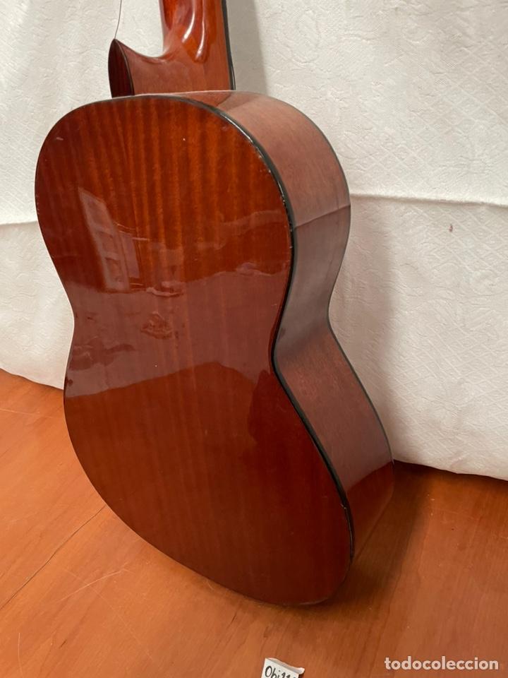 Instrumentos musicales: GUITARRA ADMIRAL - Foto 6 - 237687165