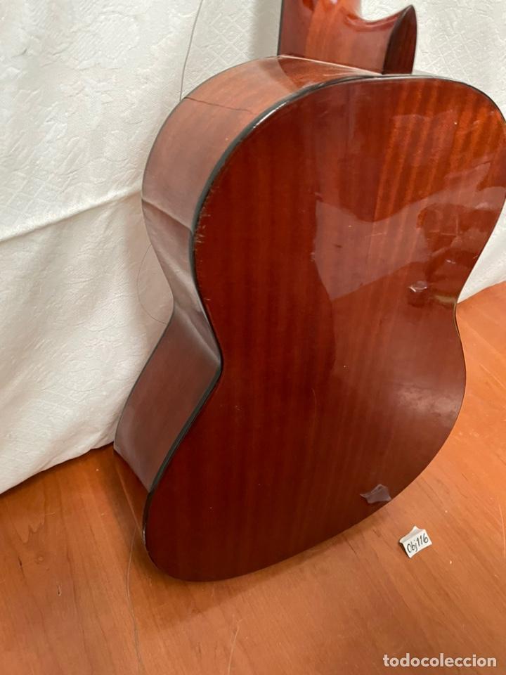 Instrumentos musicales: GUITARRA ADMIRAL - Foto 7 - 237687165