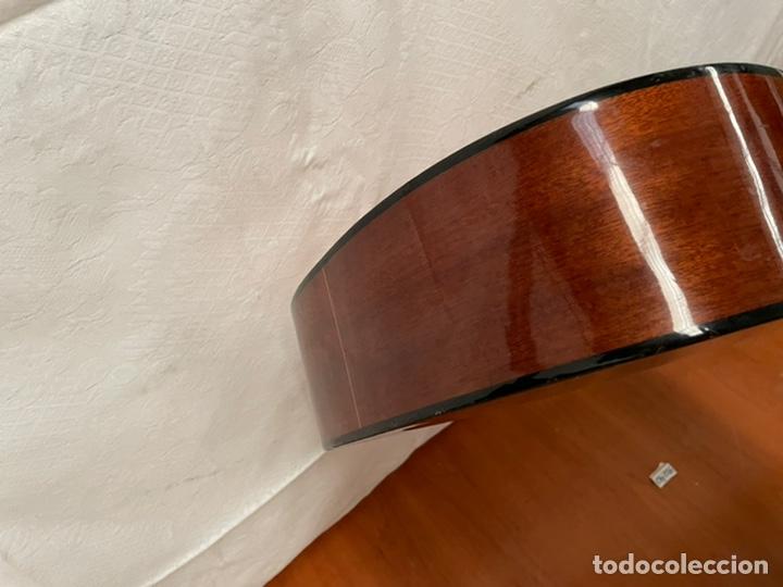 Instrumentos musicales: GUITARRA ADMIRAL - Foto 8 - 237687165
