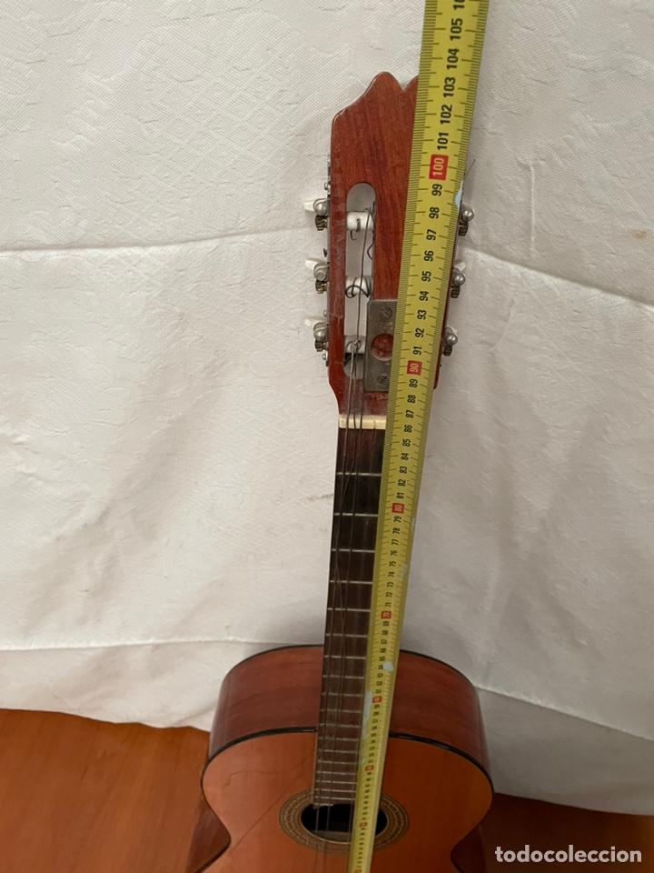 Instrumentos musicales: GUITARRA ADMIRAL - Foto 9 - 237687165