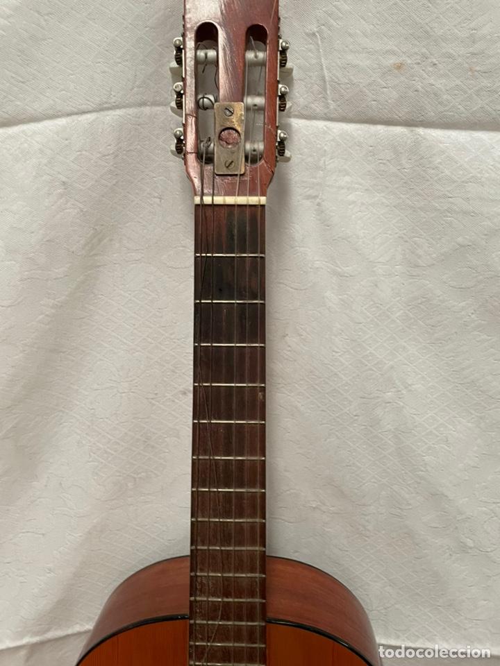 Instrumentos musicales: GUITARRA ALVERO - Foto 4 - 237687445