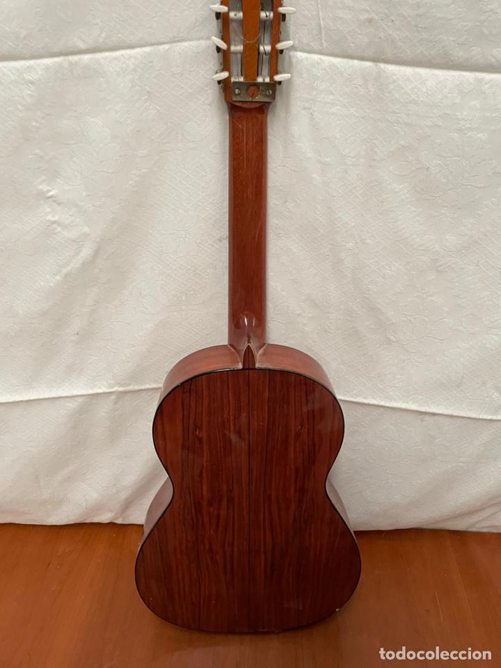 Instrumentos musicales: GUITARRA ALVERO - Foto 5 - 237687445