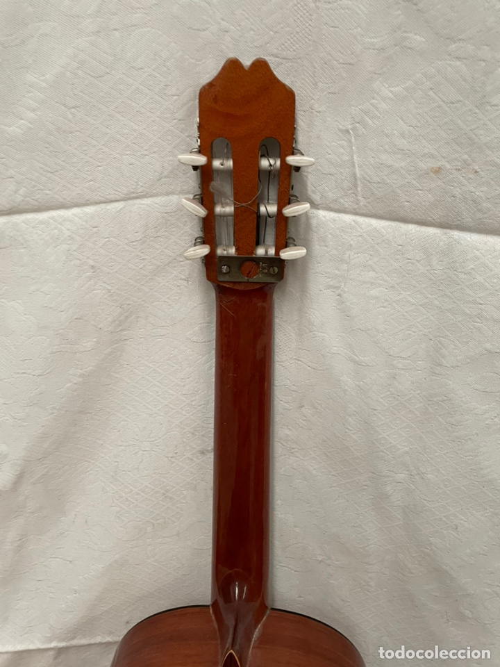 Instrumentos musicales: GUITARRA ALVERO - Foto 6 - 237687445