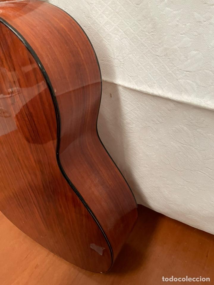 Instrumentos musicales: GUITARRA ALVERO - Foto 7 - 237687445