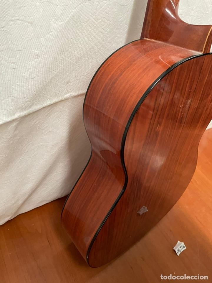 Instrumentos musicales: GUITARRA ALVERO - Foto 8 - 237687445