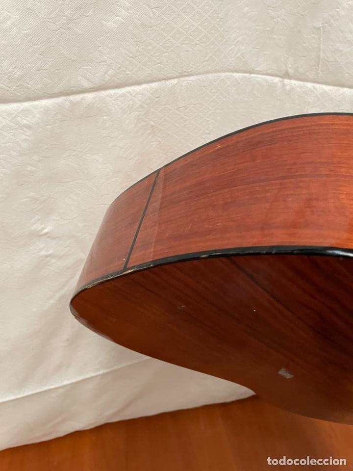 Instrumentos musicales: GUITARRA ALVERO - Foto 9 - 237687445
