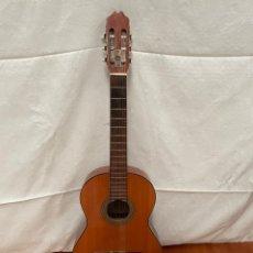 Instrumentos musicales: GUITARRA ALVERO. Lote 237687445