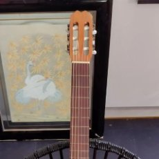 Instruments Musicaux: GUITARRA MIGUEL-ANGEL RAUSELL Y HERMANOS VALENCIA. Lote 238263595