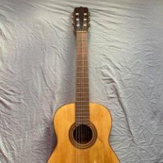 "Instruments Musicaux: GUITARRA JOSÉ RAMÍREZ 1934 ""LEER ANTES"". Lote 238438105"