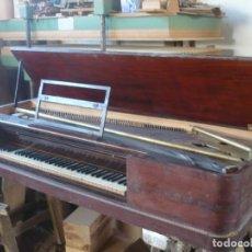 Instrumentos musicales: PIANO DE MESA DE LA DÉCADA DE 1840 HECHO EN HAMBURGO MARCA J.J. WAGNER, S. XIX. Lote 238793580
