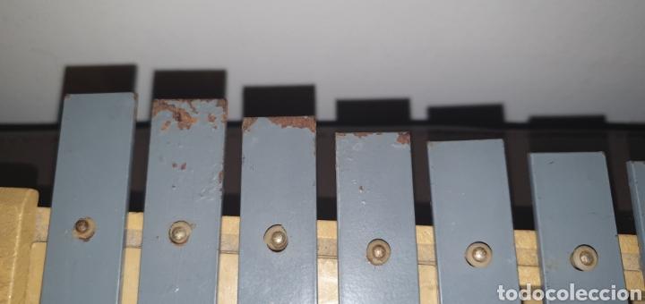 Instrumentos musicales: XILÓFONO CARILLÓN SOPRANO PERCUSIÓN DIATÓNICO MARCA HONSUY MADE IN SPAIN - Foto 6 - 238872845