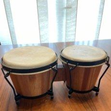 Instrumentos musicales: BONGOS PROFESIONALES. Lote 239674380