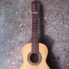 Instrumentos musicales: GUITARRA ANTIGUA. Lote 240114785