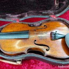 Instruments Musicaux: ANTIGUO VIOLIN. Lote 240398790