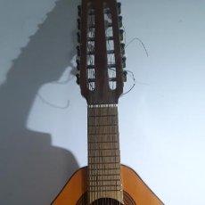 Instruments Musicaux: BADURRIA MERVI RAFAEL MOLINA VALENCIA. Lote 240784210