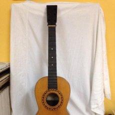 Instrumentos musicales: FRANCISCO CASASNOVAS. Lote 241001815