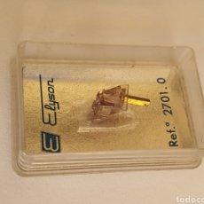 Instruments Musicaux: AGUJA TOCADISCOS ELYSON - EMPIRE 2000 - REF. 2701 0. Lote 241065260