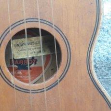 Instruments Musicaux: GUITARRAS. Lote 241163005