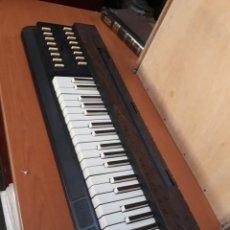 Instrumentos musicales: GRABER ROGG CTX 1300..ÓRGANO E3751. Lote 241921680