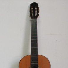 Instrumentos musicales: GUITARRA ESPAÑOLA HECHA A MANO POR GUITARRAS BROS. MODELO GENERALIFE 1993. Lote 242001710