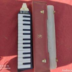 Instrumentos musicales: HOHNER MELODÍA PIANO 27 DE HANS LÜDERS. Lote 242964280