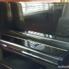 Instrumentos musicales: PIANO AUSTRIACO VERTICAL GUSTAV LUTZ. Lote 243016860