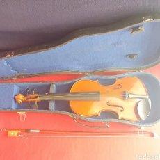 Instrumentos musicales: VIOLEN MARCA SONORA TAL CUAL COMO SE VE EN FOTOS. Lote 243300060