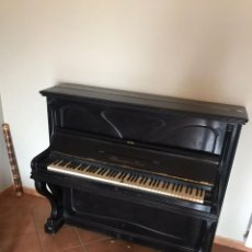 Instrumentos musicales: PIANO CHASSAIGNE FRERES. Lote 243775300