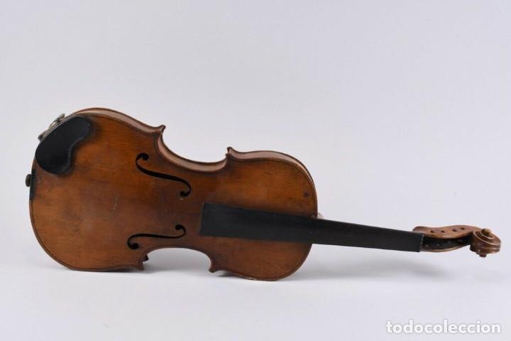 STRADIVARIUS - VIOLÍN 1736 (Música - Instrumentos Musicales - Cuerda Antiguos)