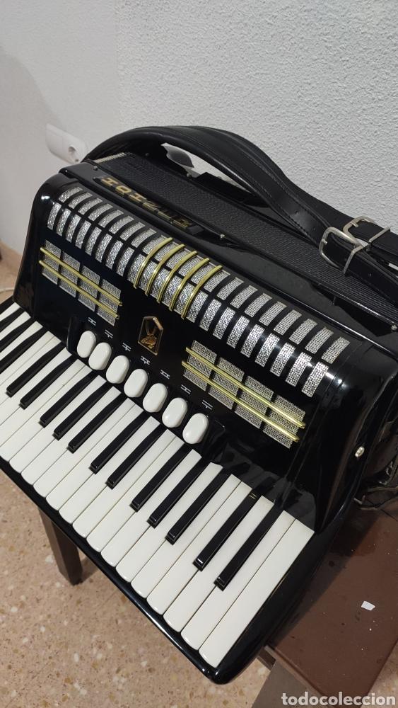 ACORDEÓN HOHNER VERDI I (Música - Instrumentos Musicales - Viento Madera)
