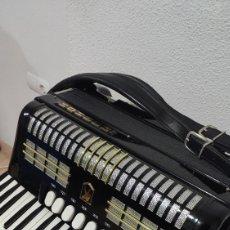 Instrumentos musicales: ACORDEÓN HOHNER VERDI I. Lote 244931535