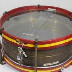 Instrumentos musicales: ANTIGUO TAMBOR REMO MADE IN U.S.A.. Lote 244957060