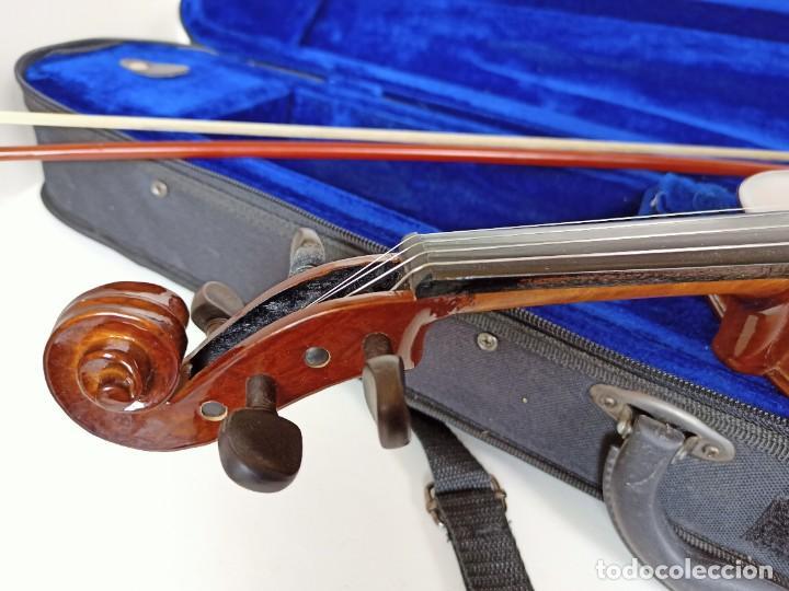 Instrumentos musicales: Violín 1/2 Hans Joseph Hauer - Foto 5 - 245106000