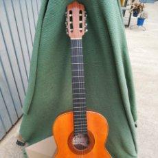 Instrumentos musicales: GUITARRA ESPAÑOLA FLAMENCA GASPAR VALENCIA 1978. Lote 245441180