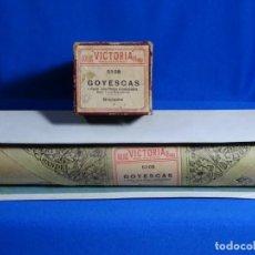 Instrumentos musicales: ROLLO DE PIANOLA. GOYESCAS. GRANADOS.. Lote 245722550