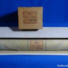 Instrumentos musicales: ROLLO DE PIANOLA. PEER GYNT. GRYEG. Lote 245722900