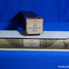 Instrumentos musicales: ROLLO DE PIANOLA. EL PELELE ( GOYESCA). GRANADOS.. Lote 245723685