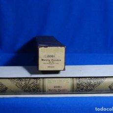 Instrumentos musicales: ROLLO DE PIANOLA. MARCHA FUNEBRE.CHOPIN.. Lote 245724240