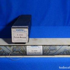 Instrumentos musicales: ROLLO DE PIANOLA. PERICON NACIONAL. G. GRASSO.. Lote 245730020