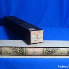 Instrumentos musicales: ROLLO DE PIANOLA. ANTAR. SUR LES AILES DU REVE. MENDELSSOHN.. Lote 245730595