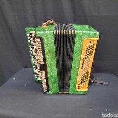 Instrumentos musicales: ANTIGUO ACORDEÓN PARA REPARAR. Lote 246790365